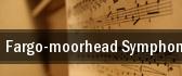 Fargo-moorhead Symphony Fargo tickets