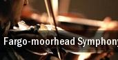 Fargo-moorhead Symphony tickets