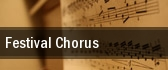 Festival Chorus Elsinore Theatre tickets