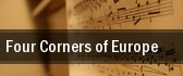 Four Corners of Europe Lafayette tickets