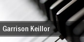 Garrison Keillor Saint Paul tickets
