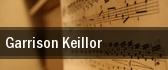 Garrison Keillor State Theatre tickets