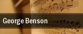 George Benson Schlossplatz tickets