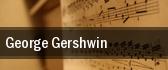 George Gershwin El Paso tickets