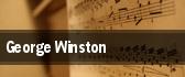 George Winston Cincinnati tickets