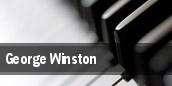 George Winston Green Bay tickets