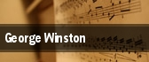George Winston Newton tickets