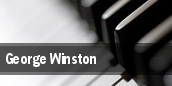 George Winston Ponte Vedra Beach tickets