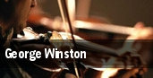 George Winston Ponte Vedra Concert Hall tickets