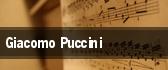 Giacomo Puccini tickets