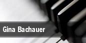 Gina Bachauer tickets
