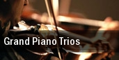 Grand Piano Trios tickets