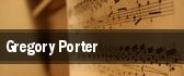 Gregory Porter Detroit tickets