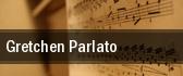 Gretchen Parlato New York tickets