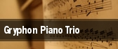 Gryphon Piano Trio tickets