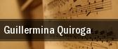 Guillermina Quiroga Cutler Majestic Theatre tickets