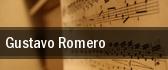 Gustavo Romero Palm Desert tickets