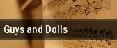 Guys and Dolls Bob Carr Performing Arts Centre tickets