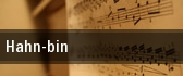 Hahn-bin Durham tickets