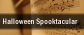 Halloween Spooktacular Denver tickets