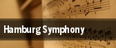 Hamburg Symphony Hill Auditorium tickets