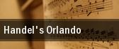 Handel's Orlando tickets