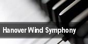 Hanover Wind Symphony tickets