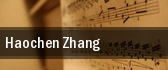 Haochen Zhang tickets