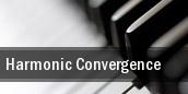 Harmonic Convergence tickets
