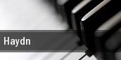 Haydn Lenox tickets