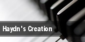 Haydn's Creation Buffalo tickets