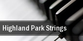 Highland Park Strings tickets