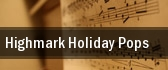 Highmark Holiday Pops Pittsburgh tickets