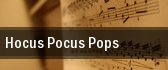 Hocus Pocus Pops The Cynthia Woods Mitchell Pavilion tickets
