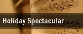 Holiday Spectacular Normal tickets