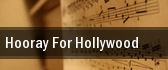 Hooray For Hollywood! Springfield Symphony Hall tickets