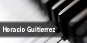 Horacio Guitierrez Cleveland tickets