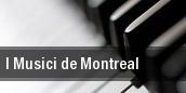 I Musici de Montreal tickets
