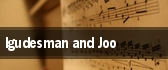 Igudesman and Joo Berklee Performance Center tickets