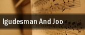 Igudesman and Joo tickets