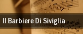 Il Barbiere di Siviglia New York tickets