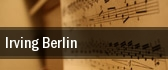 Irving Berlin Detroit Symphony Orchestra Hall tickets