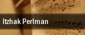 Itzhak Perlman Toronto tickets