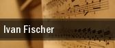 Ivan Fischer tickets