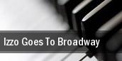 Izzo Goes To Broadway Devos Hall tickets