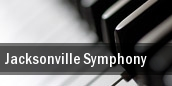 Jacksonville Symphony Daytona Beach tickets
