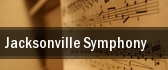 Jacksonville Symphony Peabody Auditorium tickets