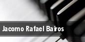 Jacomo Rafael Bairos tickets