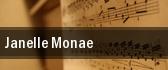 Janelle Monae Houston tickets
