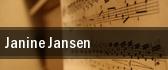 Janine Jansen tickets